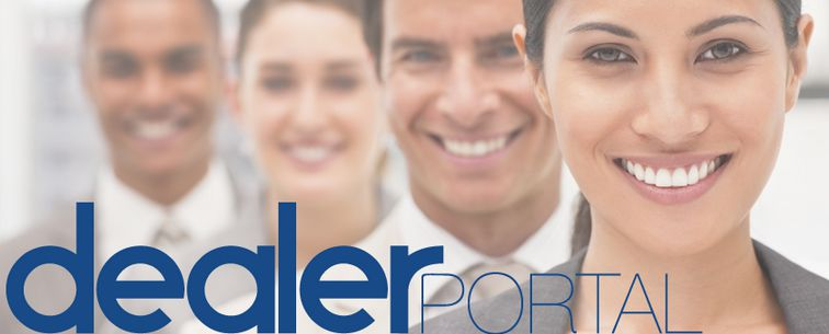 Dealer Portal Login Contact number products services