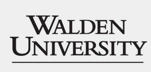 My Walden university portal
