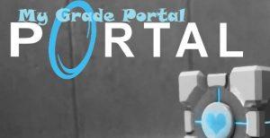 My Grade Portal