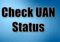 UAN Status