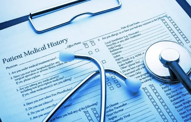 Proxy Access to Other Medical Records