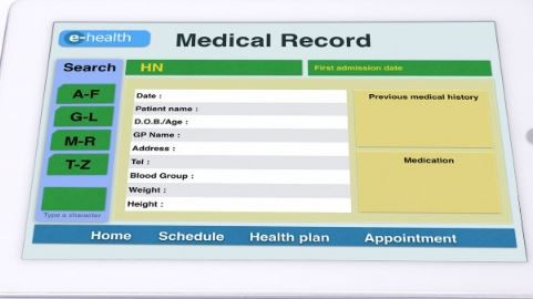 Patient Medical Information